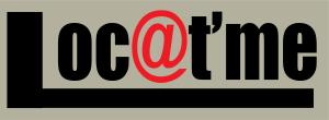 Logo Loc@t'me
